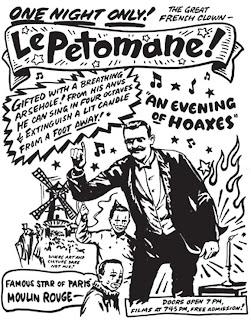 Hawkwind - Le Petomane - The Farter