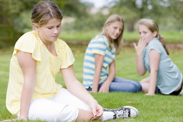 ADOLESCENTES  GORDITAS