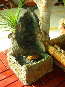 REF : 2003 mini cascata em eps trabalhado