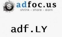 Cara Melewati ADfocus , Adfly dengan gampang !!