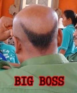 boss baik