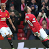 Manchester United vs Tottenham 3-0 Highlights News 2015 Fellaini Carrick Rooney Goals Video