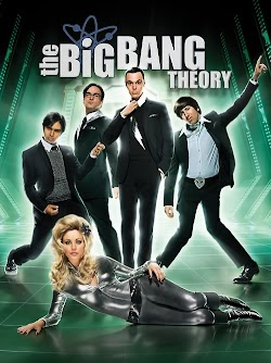 Vụ Nổ Lớn 4 - The Big Bang Theory Season 4 (2010) Poster