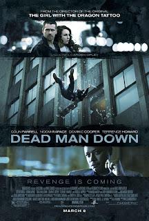 Dead Man Down (La venganza del hombre muerto) 2013