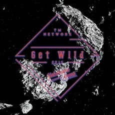 [Single] TM NETWORK - Get Wild 2015 2015.4.22 320K