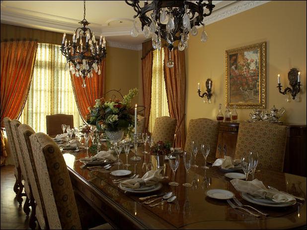 traditional dining room design ideas home design