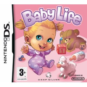 Baby Life on Nintendo DS