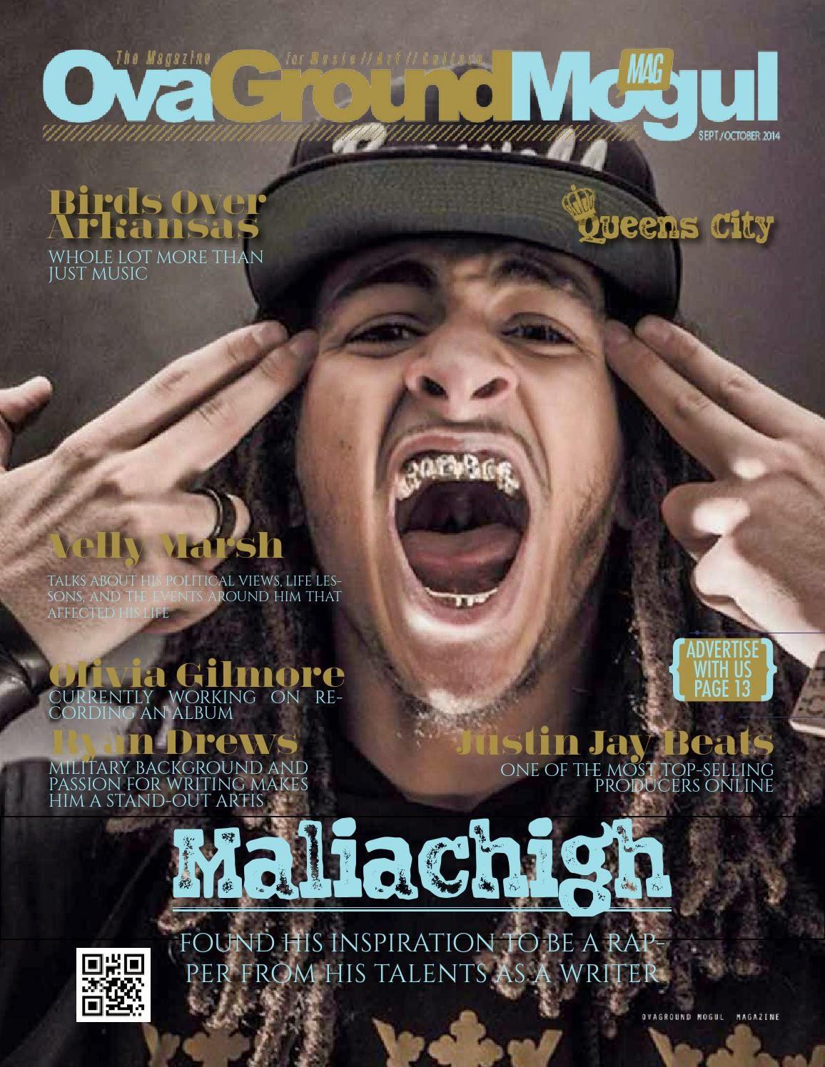 Maliahigh