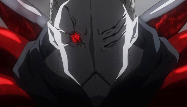 Tokyo Ghoul √A Episode 9 Subtitle Indonesia