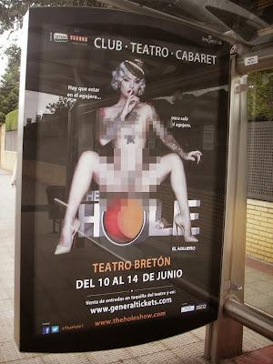 Fotografía tomada el 25 de mayo de 2015 en Avenida de Madrid de Logroño