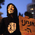 Protes Penyerangan Palestina, Hacker Anonymous Serang 653 Situs Israel