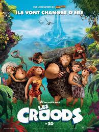 Los Croods