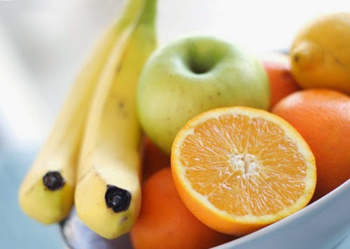 8 hiểu lầm cần tránh khi ăn trái cây