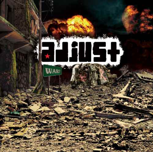 "ADJUST:  ""War?"" review"