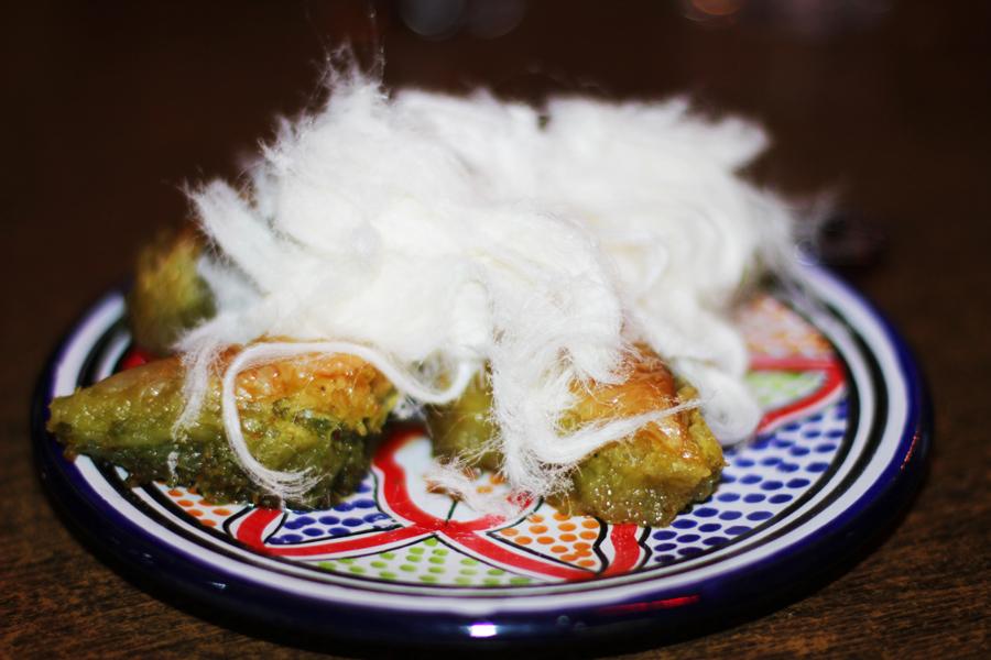 dessert bazar rotterdam