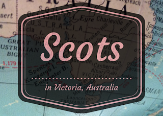 Scots, Australia, Immigration, Victoria