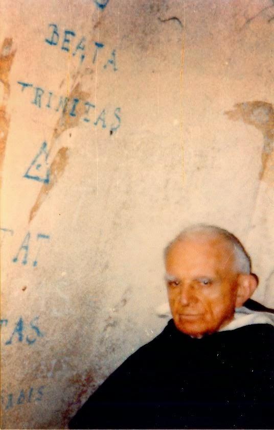 El papa materialiter