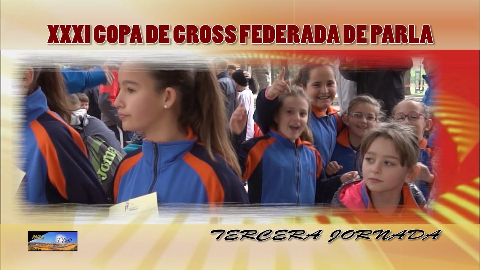 XXXI COPA DE CROSS FEDERADO EN PARLA