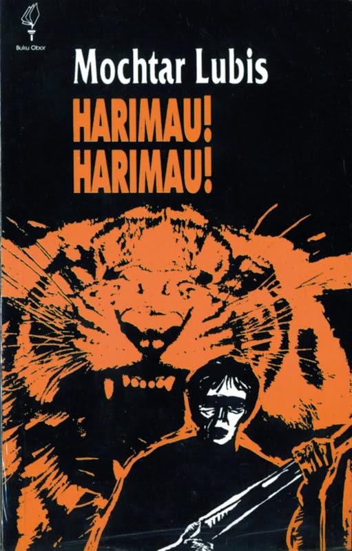 Cerita Novel Online - Harimau harimau