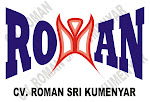 CV. ROMAN SRI 354