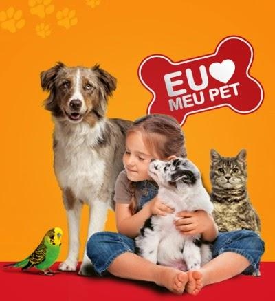 """Promoção Carrefour - """"EU AMO MEU PET"""""""