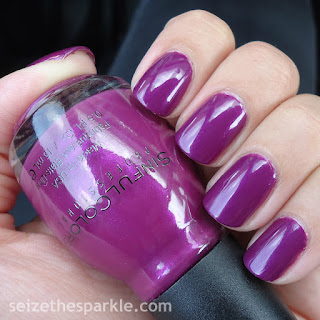 SinfulColors Fig