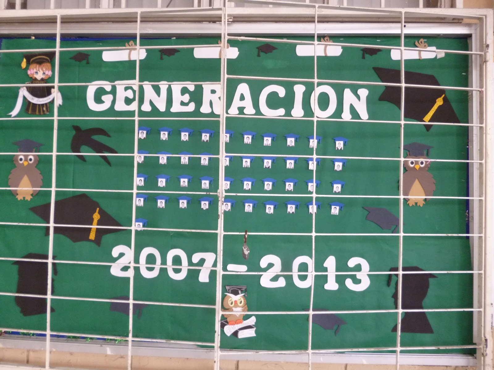 "ESCUELA PRIMARIA ""ROGELIO CANTU GOMEZ"": GRADUACION 2012 - 2013"