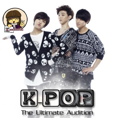 K-Pop The Ultimate Audition Sub Español | Dorama Online