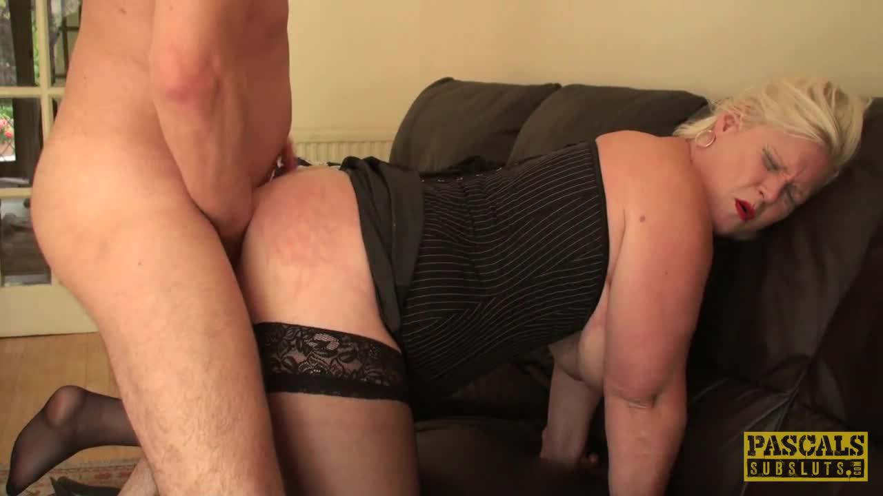 porn drunk male