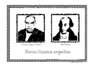 dia del himno argentino