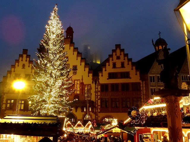 Christmas Market Frankfurt