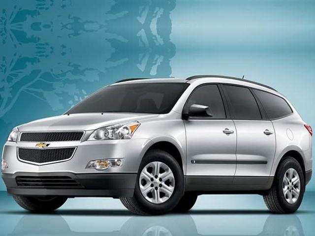 c4rprice 2011 chevrolet traverse price 29 219. Black Bedroom Furniture Sets. Home Design Ideas