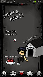 Adopt A Man! Theme