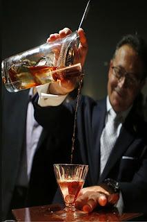 coctel más caro del mundo