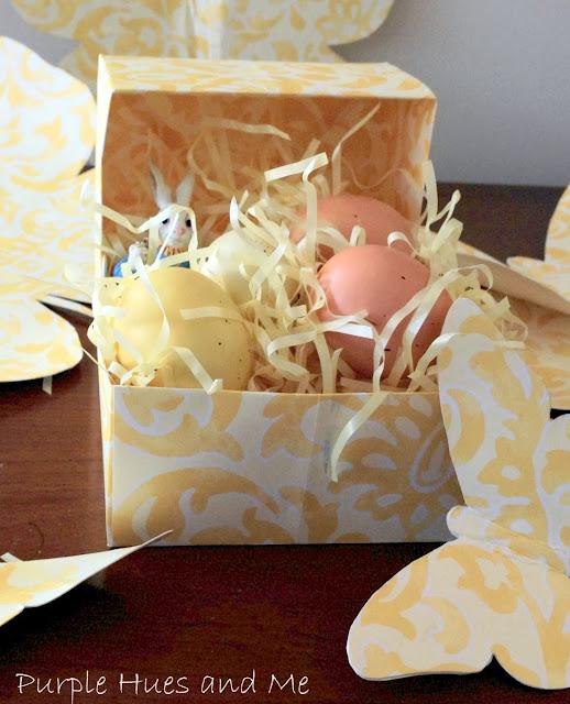 diy spring tissue box