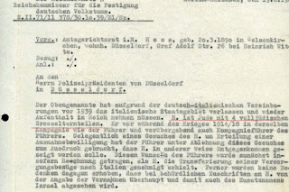 Carta Hitler