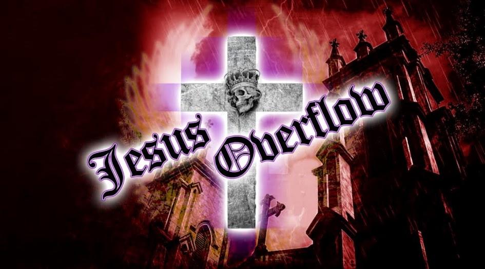 JESUS OVERFLOW INTERNATIONAL