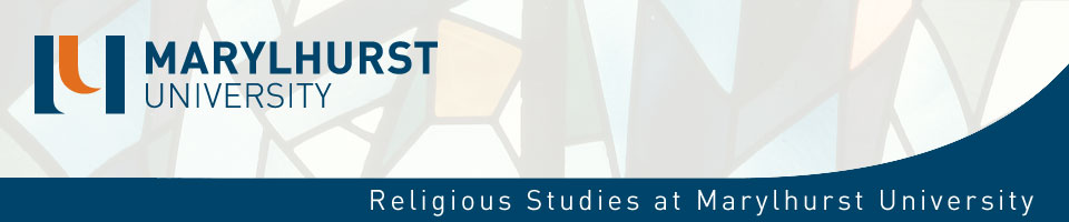 Religious Studies at Marylhurst University