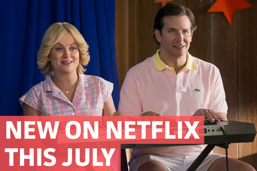 What's New on Netflix: July 2015 -- Vulture