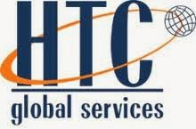 HTC Global Walk-in For Freshers/Exp As NON Voice BPO On 19th April 2014.