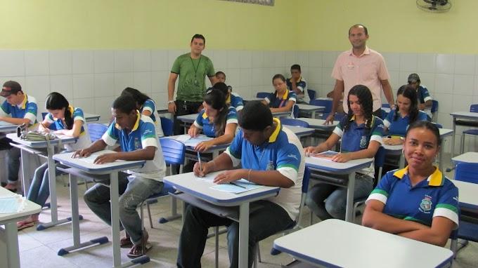 Escola Santa Tereza retorna as atividades neste dia 31