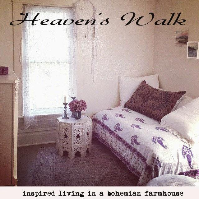 Heaven's Walk