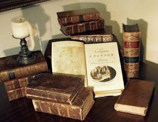 Eski Yayınevleri