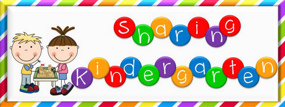 Sharing Kindergarten