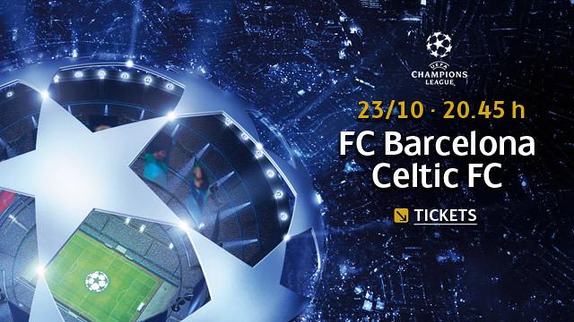 ... vs Celtic FC Grup G Liga Champions Eropa 2012-2013 (Rabu 24 Oktober