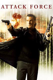 Watch Attack Force (2006) movie free online