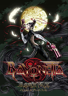 Watch Bayonetta: Bloody Fate (2013) movie free online