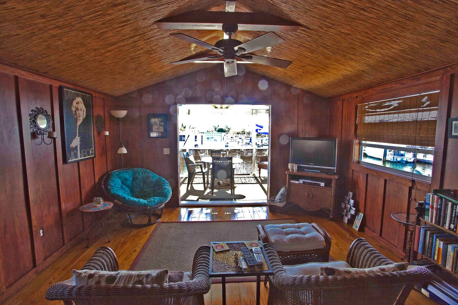 key west yellow houseboat key west houseboat for sale