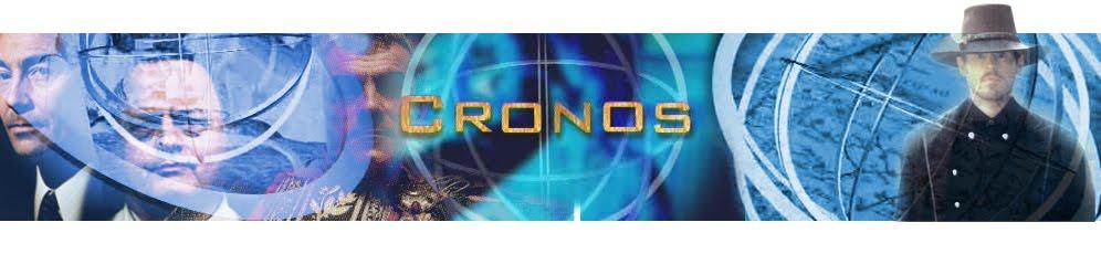Videos Cronos tv3