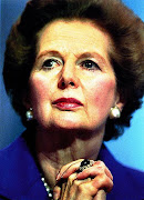 Margaret Thatcher: 'What's wrong with politics?' margaret thatcher